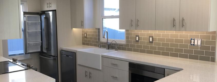 Your Santa Cruz Contractor - kitchen