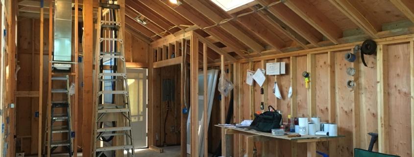 Your Santa Cruz Contractor - new construction